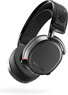 SteelSeries arctis PRO 无线游戏耳机