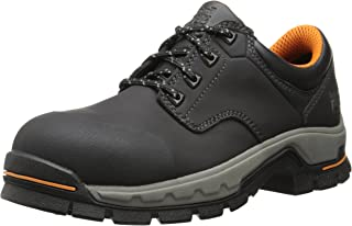 Timberland PRO Men's Stockdale Grip Max OX Alloy Toe Work and Hunt Boot