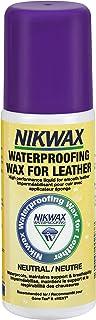 Nikwax 防水蜡,适用于皮革液体
