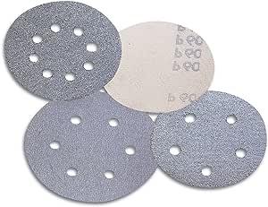 Mercer 磨料白金硬质圆盘 220C Grit 5565220-50