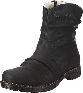 Rieker 79260可,女式短靴