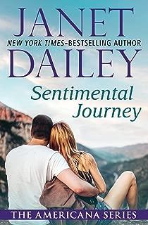 Sentimental Journey (The Americana Series Book 42) (English Edition)
