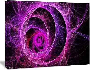 设计艺术 pt7737–36–28–3P 异域风情粉红色 flowerfloral 数字艺术油画印刷品