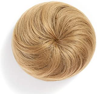 Onedor 合成纤维*接发链甜圈 Bun 假发