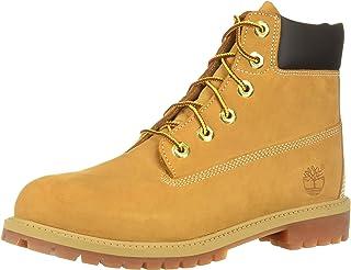 Timberland 6英寸 兒童優質防水踝靴