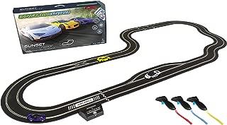 Scalextric C1388 Arc Pro Sunset Speedway 赛车套装