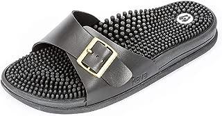 Revs,经典的反光学按摩凉鞋,男女皆宜