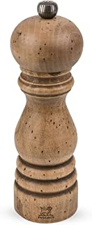 """Peugeot 30957 Paris Classic Collection Antique Pepper Mill., 18cm/7"""", Natural"""