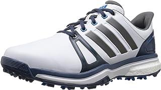 adidas 男士 Adipower Boost 2 Wd-m 高尔夫球鞋