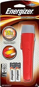 能源磁性 LED 手电筒 - 2 x AA 碱性电池 - 7638900315240