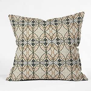 """Deny Designs Marta Barragan Camarasa Pattern Mosaic Art Deco I 26"""" x 26"""" 65277 - othrp26"""