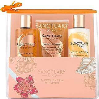 Sanctuary Spa A FEW 额外分钟
