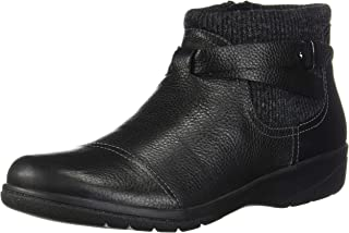 Clarks Cheyn Kisha 女式踝靴
