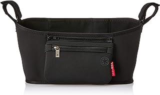 美国 SKIP HOP Grab and Go手推车收纳袋-黑色SH400304