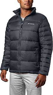 Columbia 哥伦比亚 男式 Frost Fighter 保暖羽绒夹克