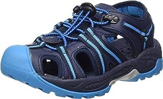 CMP  Aquarii 中性 成人 封闭式凉鞋 Blau (B.blue-cyano 27nc) 34 EU