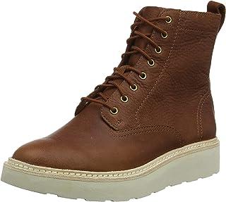 Clarks 女士Trace Pine 松靴筒靴子