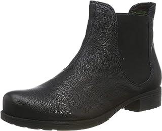 思考! 女士 Denk_585027 切尔西靴