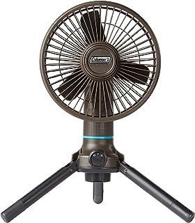 科勒曼可充電風扇 | OneSource 多速風扇和鋰電池