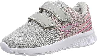 KangaROOS 中性儿童 Kf Act V 低帮运动鞋