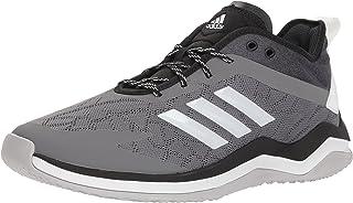 adidas 阿迪达斯 Speed Trainer 4 男式棒球鞋