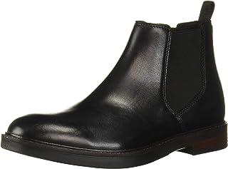 Clarks Paulson Up 男式切尔西靴