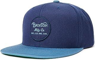 Brixton 男士轮子中号帽子