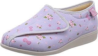 [快步主义] 室内鞋 护理鞋Hello Kitty KHS-L141RS