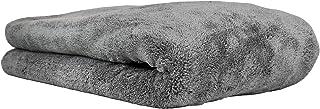 Chemical Guys MIC_1995 Woolly Mammoth 超细纤维干燥器毛巾(63.5 厘米)。 x 36 英寸。)
