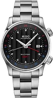 [腕表 Multifort]MIDO M0059291105100 男士