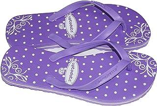 GeeShoeShop 橡胶人字拖凉鞋 沙滩拖鞋