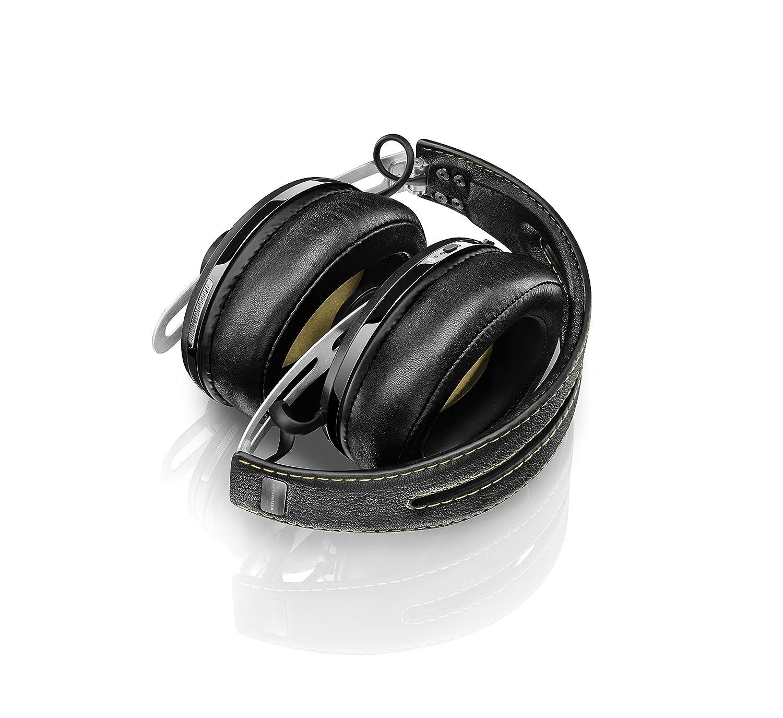 森海塞尔 Sennheiser 大馒头2.0 Momentum 2.0 无线蓝牙 主动降噪耳机 黑色 镇店之宝¥1098