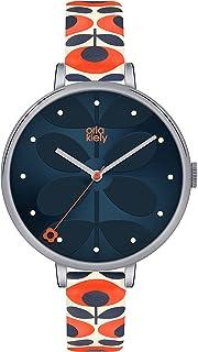 Orla Kiely 女式手表 OK2137