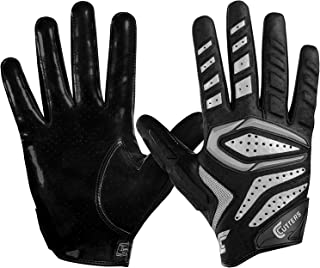 Cutters S652 Gamer 3.0 衬垫接球手手套 成人款