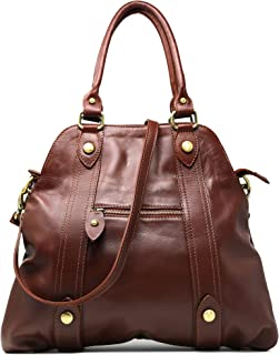Floto Luggage Bolotana Handbag 棕色 均码