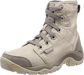 Columbia 女士 Camden Outdry Chukka 徒步旅行靴 & 远足靴,Bianco