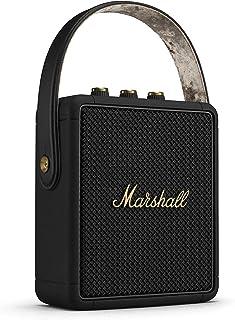 Marshall 马歇尔 便携式蓝牙音箱1005544 Stockwell II UK