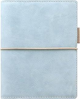 filofax 斐來仕 Domino soft A7 pocket 淡藍色 022582 口袋型 時間管理手帳 手冊 隨身記事本