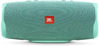 JBL Charge 4 防水便携式蓝牙音箱 蓝绿色