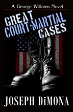 Great Court-Martial Cases (English Edition)