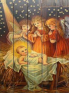 Gizaun Art 圣夜院艺术,28 x 36 英寸