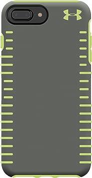 Under Armour 安德玛 手机保护套适用于 Luigi、iPhone 7Plus & 6/ 6S Plus Graphite / Quirky Lime