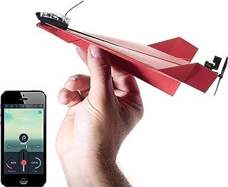 PowerUp 3.0 智能手机遥控纸飞机