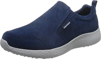 Skechers 斯凯奇 USA系列 男 生活休闲鞋 一脚蹬运动休闲鞋  64911