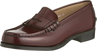 HARUTA Loafer 乐福鞋 传统 2E 真皮 女款304