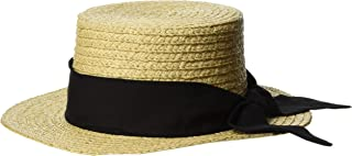 SECE of Grace 簡易帽 BOATER HAT FLAVIA 女式
