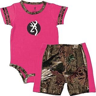 Browning Buckmark 婴儿套装