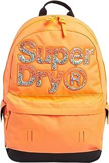 Superdry 极度干燥 女士 Aqua Star Montana 背包 均码 Havana Orange Einheitsgröße