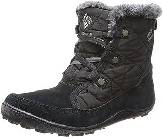 Columbia Minx Short ty Omni-Heat 女士雪地靴
