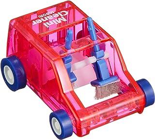 MIDORI 桌面清洁小车 粉红